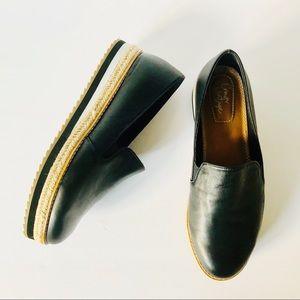 Crown Vintage Platform Espadrilles!!!